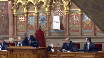 Az év legemlékezetesebb parlamenti csörtéi