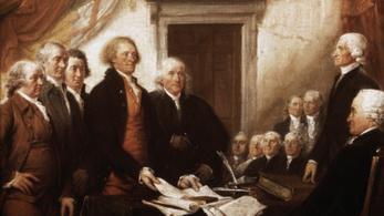 Az alkotmányozás nem egy szégyenlős műfaj