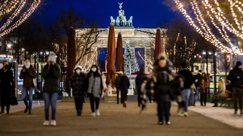 Magyarokat is érint Németország lezárása mától