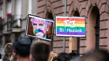 Vitatja a Pride a Kúria döntését