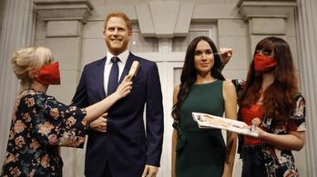 Harry herceg és Meghan hercegnő podcasteket készítenek