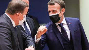 Nyolc európai ország egyszerre indíthat oltási kampányt