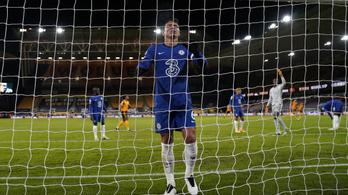 A Chelsea kikapott, a ManCity döntetlent játszott a Premier League-ben
