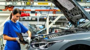 Meghúzza a nadrágszíjat a Volkswagen