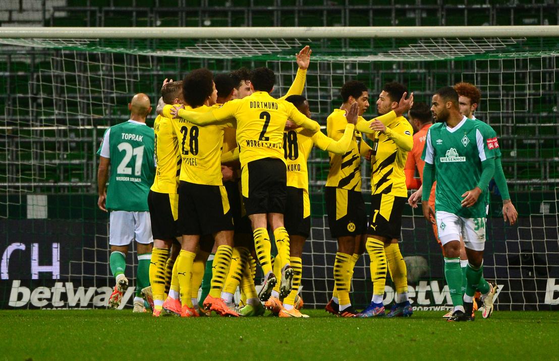 Index - Futball - Futball - A világ legnagyobb tehetségeivel kerülhet mélypontra a Dortmund