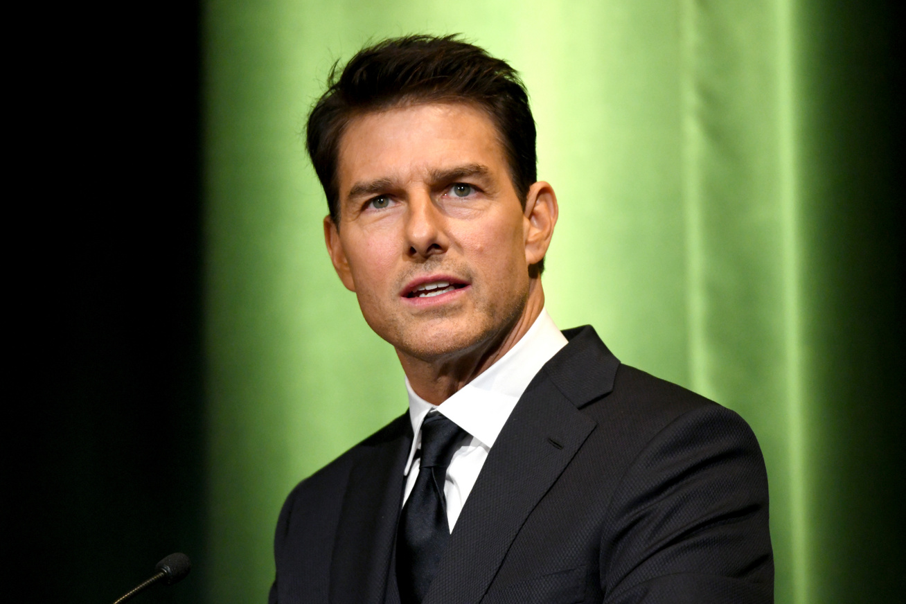 tom cruise cover