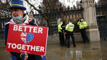 Nagy a tétje annak, hogy összejön-e a gazdasági Brexit-megállapodás