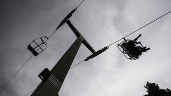 Három és fél milliárdból újítják fel a Zugligeti Libegőt