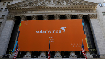 Amerikai hackerbotrány: biztonsági problémák a SolarWindsnél