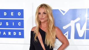 Britney Spears augusztus óta nem beszél az apjával