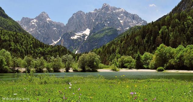 Kranjska Gora - Triglav Nemzeti Park