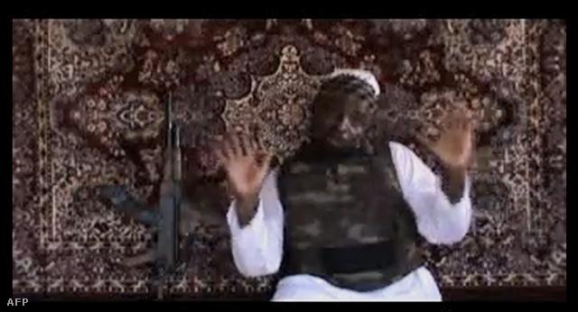 A vezér, Abubakar Shekau