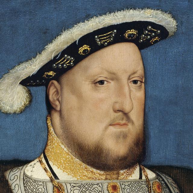 Hogy nézne ki ma VIII. Henrik és hat felesége? Lenyűgöző képeken mutatja meg a grafikus
