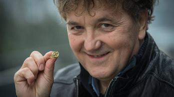 Scherer Péter kapta a Karinthy-gyűrűt