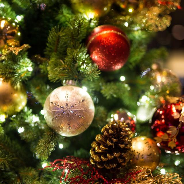 A te karácsonyfád tökéletes a tudomány szerint? A magasságot és a díszek számát is meghatározták