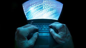 Európában 400 milliárdos veszteséget okoznak a kibertámadások
