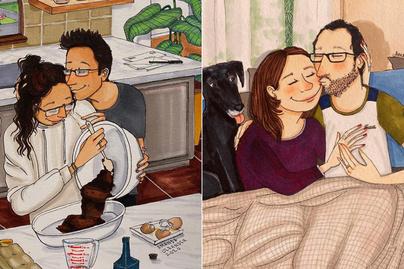 kapcsolat rajzok cover