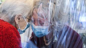 Az olasz szakértő szerint háborúban állunk a koronavírussal