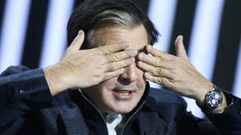 Szaakasvili pártja választási csalásra hivatkozva lemondott mandátumairól