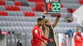 Meghosszabbították az öt csere lehetőségét a nemzetközi futballmeccseken