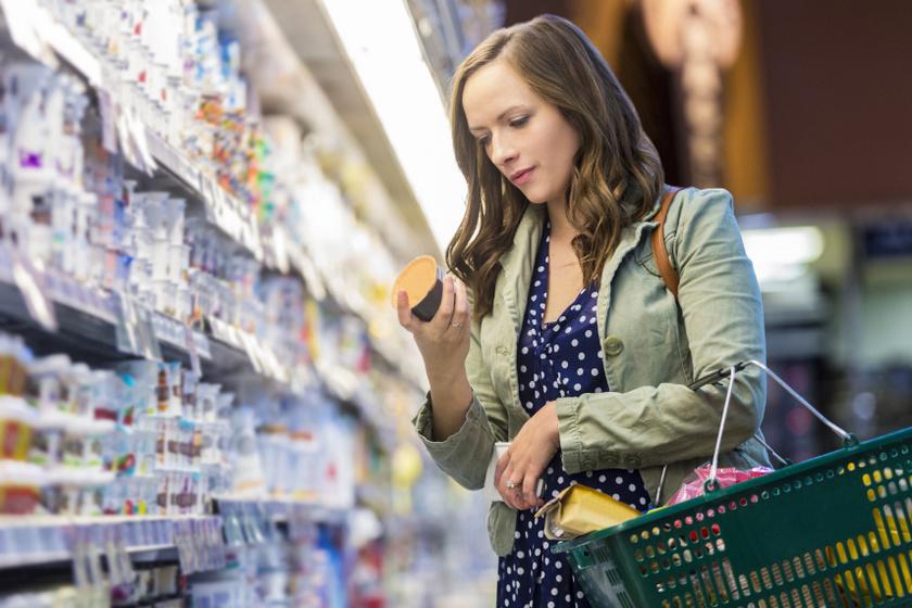 élelmiszer összetevők belső ok