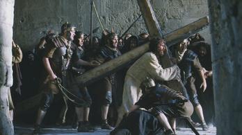 Jézus-filmek mindannyiunk karácsonyi nappalijában