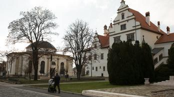 Kijárási tilalmat vezetnek be Szlovákiában