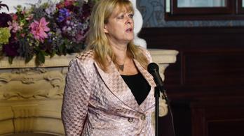 Schmidt Mária: a nemzeti oldal szembemegy a birodalmi ideológiával