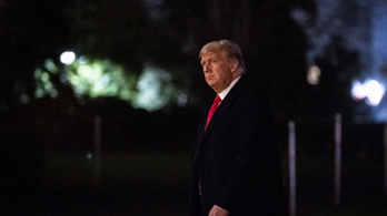 Trump már a következő választásokra készül