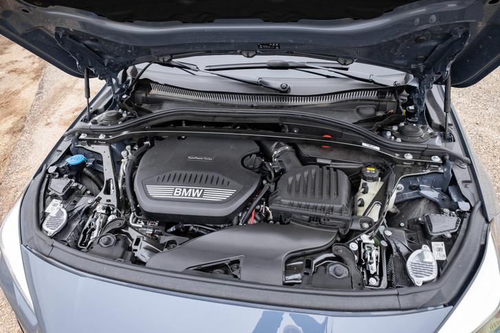 Egy négyhengeres dízelmotor nem tud nagyon sokkal jobb lenni 2020-ban