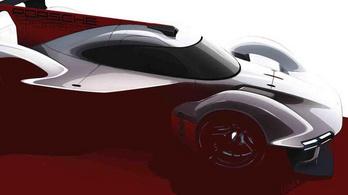 Visszatér Le Mans-ba a Porsche