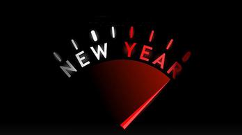 Új év, új autó, új meglepetések