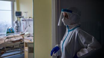 Több az új fertőzött, ismét 150 fölött a halottak száma