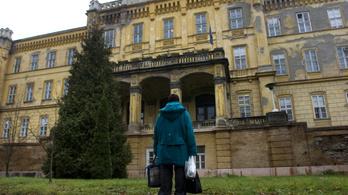 Megújul a Lipót, gazdasági és diplomáciai felsőoktatásnak ad helyet