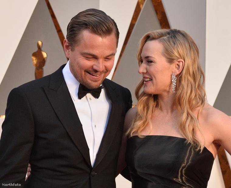 Bár a 2008-ben megjelent A szabadság útjait Sam Mendes, Kate Winslet akkori partnere rendezte, sokan elgondolkodtak azon, hogy vajon a film két főszereplője, Leonardi DiCaprio és Winslet nem habarodtak-e egymásba