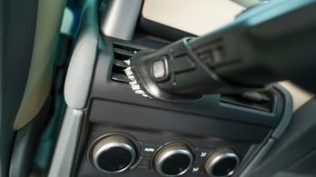 Ne csak otthon, a kocsiban is használd a porszívódat!