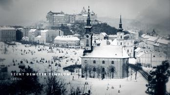 Időutazzon el Karácsony Budapestjéről!