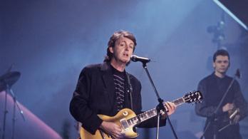 Dokumentumfilm-sorozat készül Paul McCartney-ról