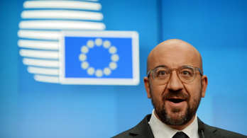 Charles Michel, az Európai Tanács elnöke önkéntes karanténba vonul