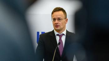 Szijjártó Péter a Deutsch-ügyről: Az Európai Néppárt kivágta a hisztit