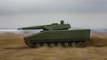 Alapkőletétel Zalaegerszegen: tovább bővül a magyar hadiipar