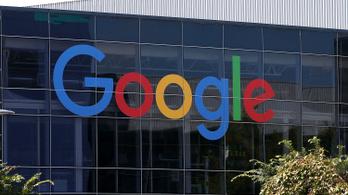 Oroszországban újra milliós bírságot kapott a Google