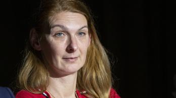 Baranyi Krisztina: Nem a Fidesz szivárogtatta ki a hangfelvételeket
