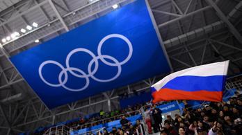 Döntött a bíróság: Oroszország nem lehet ott a következő két olimpián