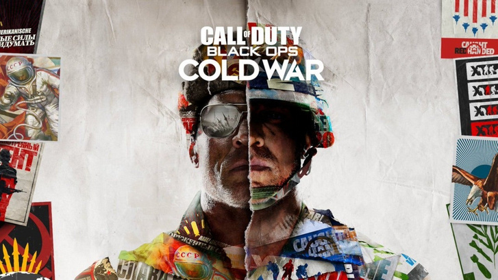 Call of Duty: Black Ops Cold War (Forrás: Activision)