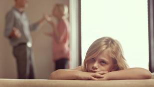 Még kicsi, úgysem érti? – Így élik meg a gyerekek a veszekedéseket