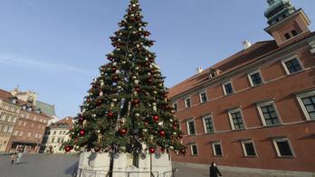 Lengyelországban országos karantén jön december végétől január közepéig