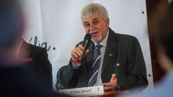 Fideszes képviselőtársa férjét juttatta vezetői álláshoz Komló polgármestere