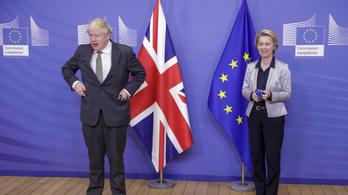 A brit miniszterelnök szerint aligha lesz megállapodás a Brexit-tárgyalásokon