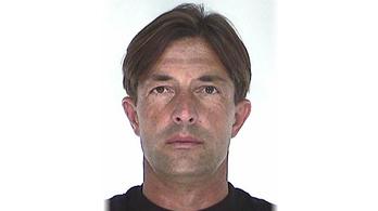 Megtalálhatták a magyar bajnok focista holttestét